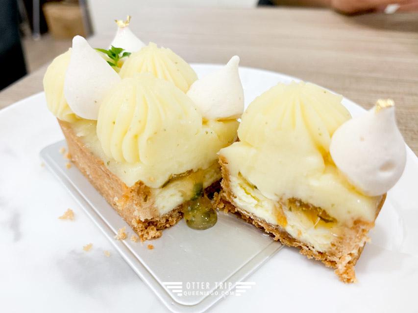 高雄咖啡廳 Velvet Patisserie法絨法式手工甜點 高雄喜餅推薦