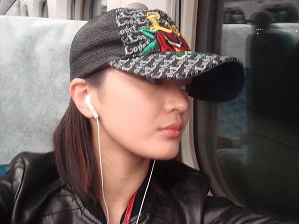 台南-台北高鐵中