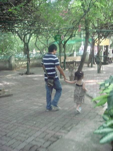 女兒和導遊-女大18變啊