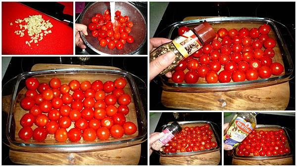 seasoning tomato