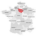 CarteDeFrance-Paris