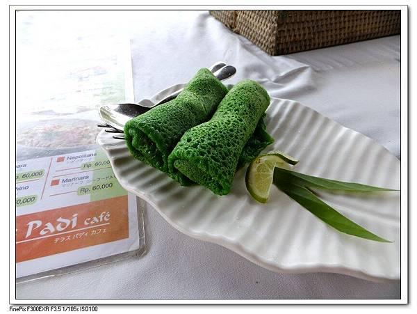 椰子絲甜點