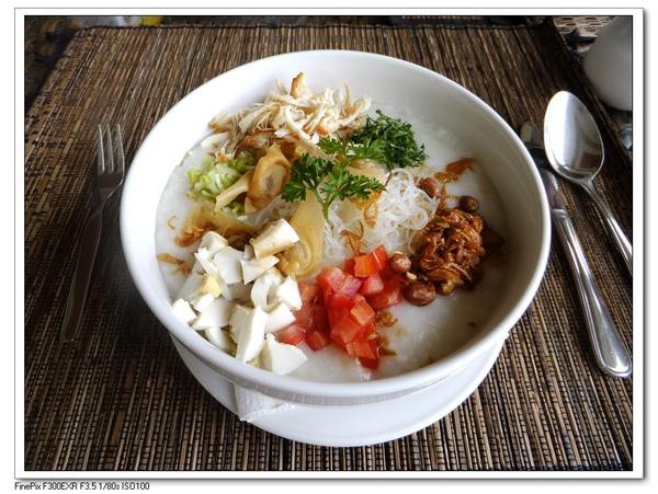 我的印尼風味粥