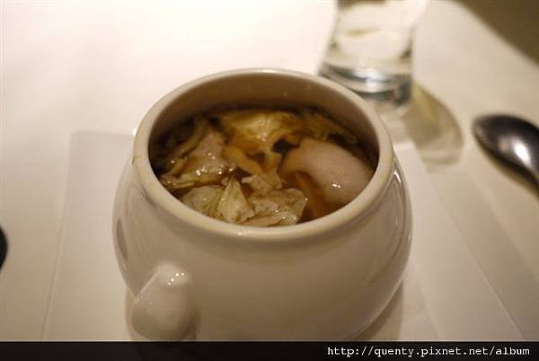 湯 - 義式燉蔬煲