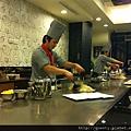 兩位型男主廚