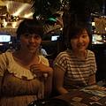 超級好朋友,Genie & Mina~~正妹兩枚~~~