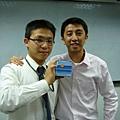 Yuming & Kevin
