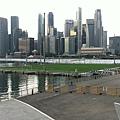 新加坡濱海灣