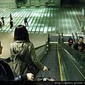 機場捷運站