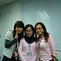 EDI 三菜鳥 Cherrie & Miley & Kiki