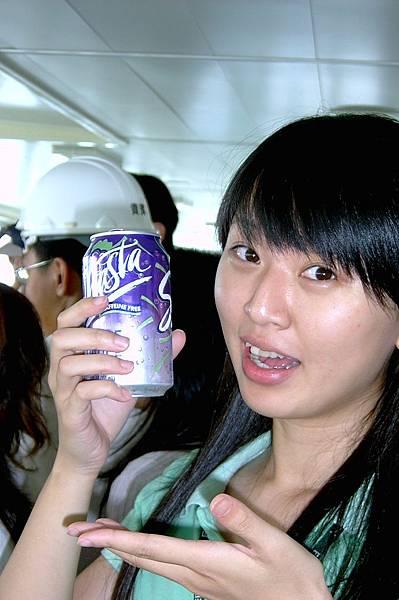 喝不完的外國飲料