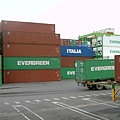 一般貨櫃集散地
