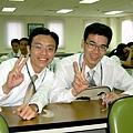 Nathan & Richard