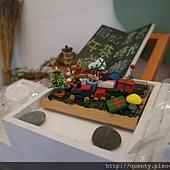 手工音樂盒