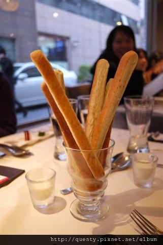 迭香火柴麵包