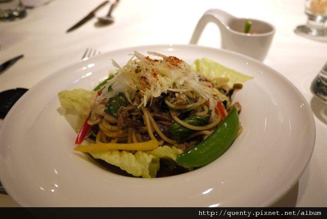牛肝菌義式辣椒麵