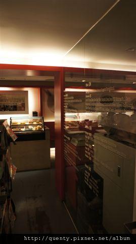 涮涮鍋與咖啡館是互通的喔.JPG