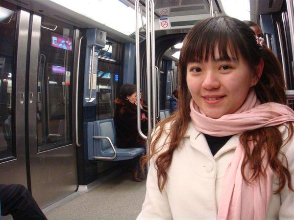 Paris' Metro
