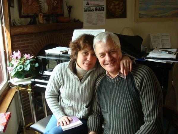 Olga & Paul