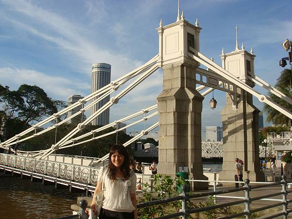 Ken說這是 Fake Tower Bridge XD