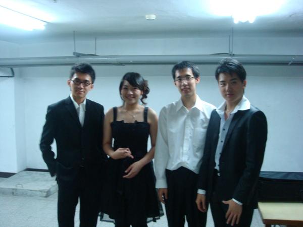 世寰, 我, 廖叔叔&淳仁