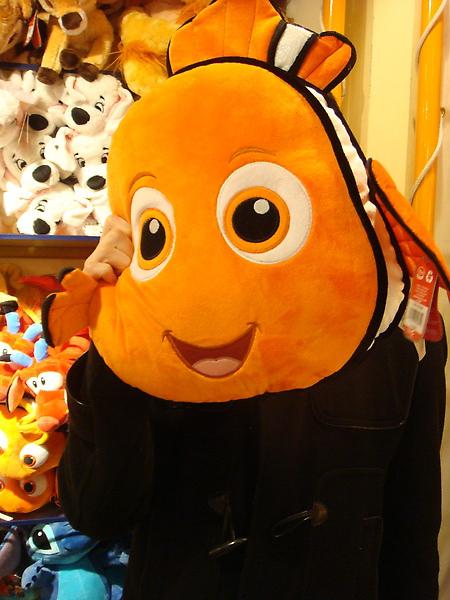 Disney Shop~Nimo★