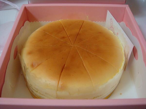Summer Cheese