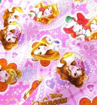 2015入園款寶石公主系列