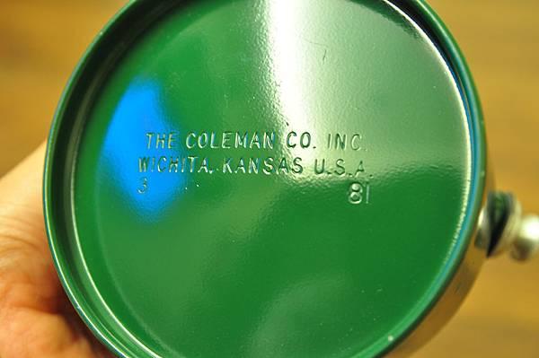 81.3 nos 200a green