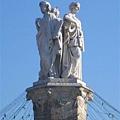 Aix-代表司法、農業、精緻藝術的三女神(如果我沒記錯的話).JPG