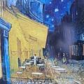 Arles-梵谷-星空咖啡館.JPG