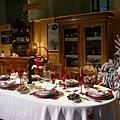 Avignon-市政府內的耶誕擺設.JPG
