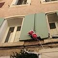 La Sorgue-聖誕造景.JPG