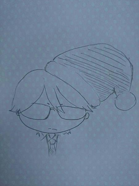 聖誕節–聖誕帽新堂