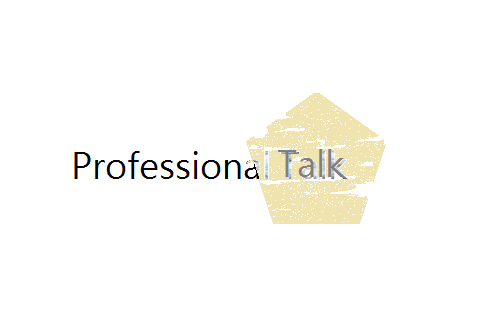 Profession Talk