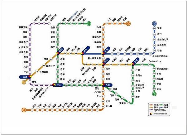 BUSAN MAP-1