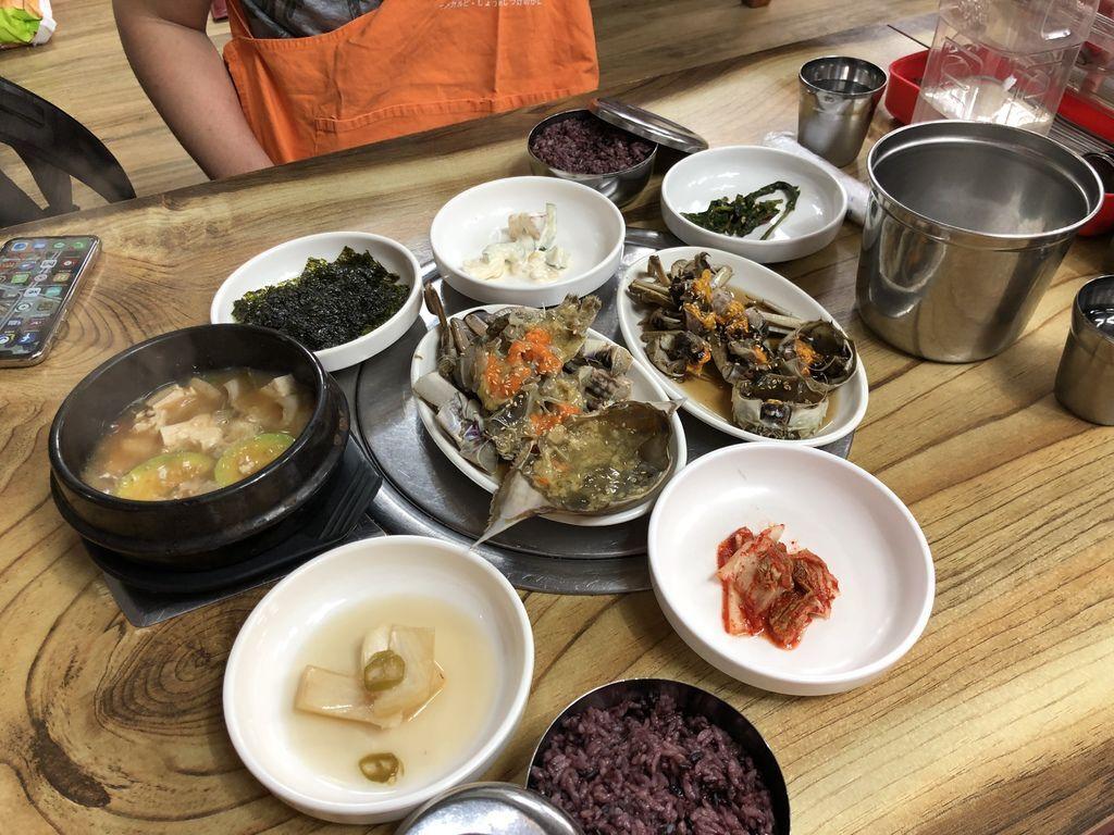 阿峴洞醬油螃蟹 아현동간장게장_7.JPG