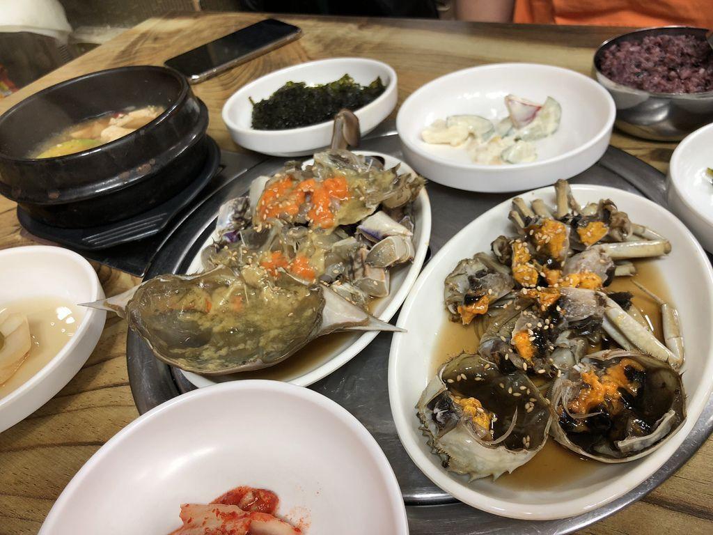阿峴洞醬油螃蟹 아현동간장게장_9.JPG