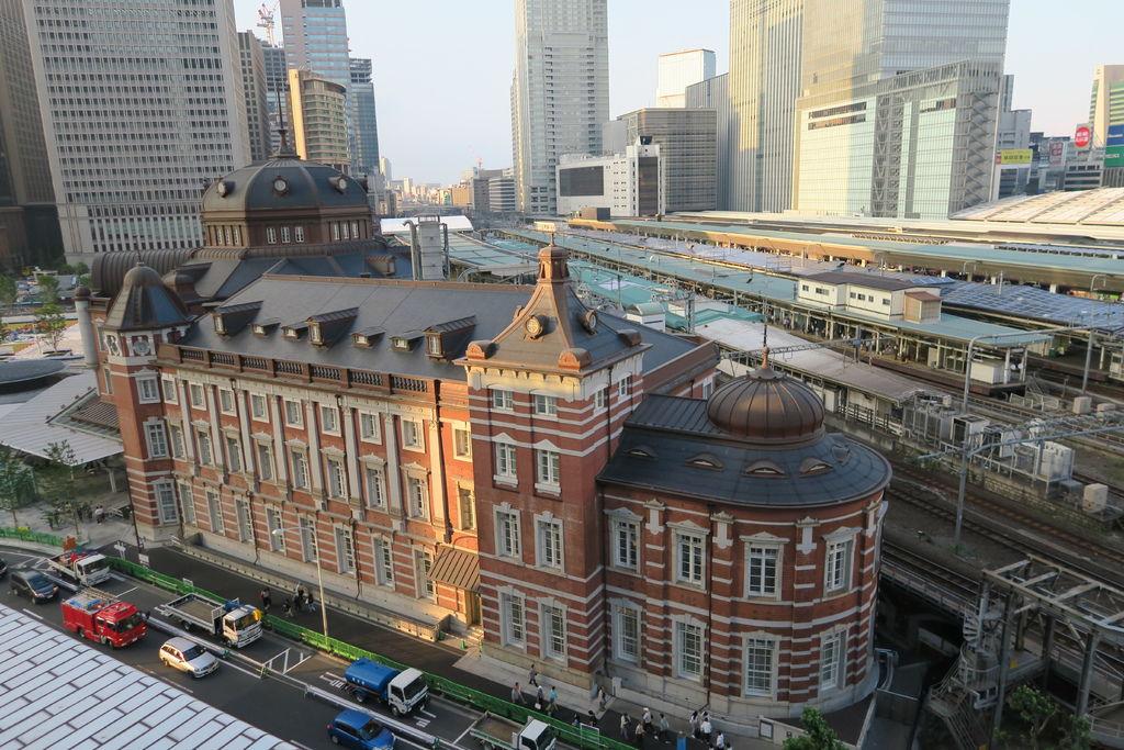 2017.05.28東京車站02.JPG