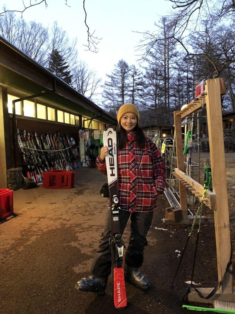 滑雪信州牛02.JPG