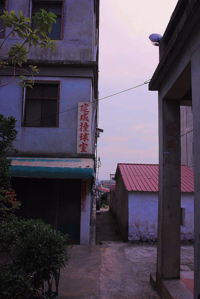 湖下巷景4