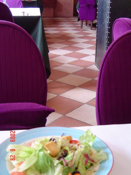 愛諾地磚31.6x31.6cm在台中美術館小義大利餐廳.JPG