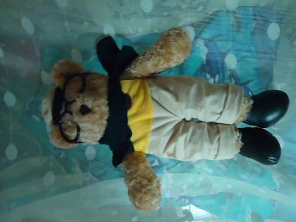 熊熊 003