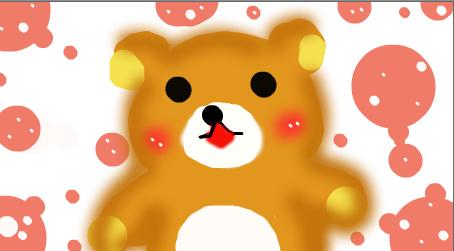 拉拉熊XD.bmp