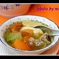 ABC豆腐汤