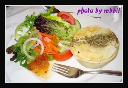 澳洲式午餐