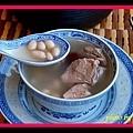 花生瘦肉汤