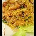 Sugai Buloh 的晚餐04