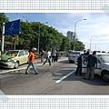 6月6日~ 车祸