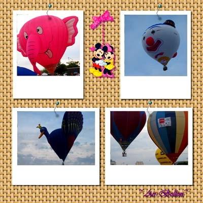 2009 国际热气球比赛-02